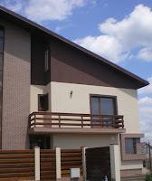 Firma Constructii Bucuresti, Aplicare Tencuiala Decorativa Baumit,Montare Caramida Aparenta, Montare Gresie, Pret, www.manoperacasa.ro