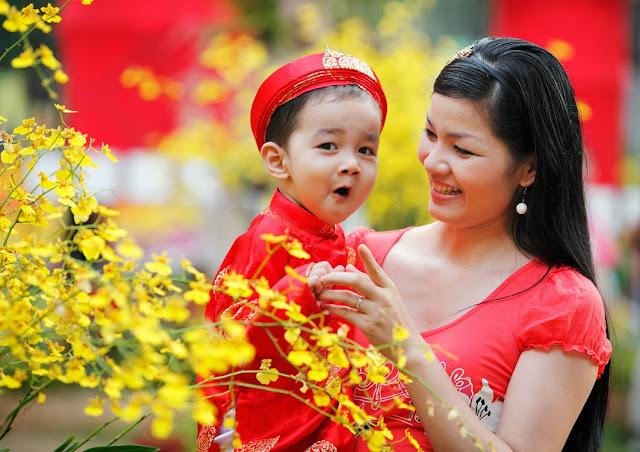 Vietnamese New Year 5