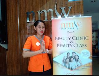 NMW Skin Care Yogyakarta