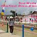 Wisata Selfie di Desa Bejalen, Desa Ngehits Penuh Warna di Ambarawa