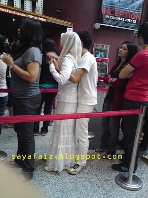 Melayu awek main tetek masa live 1 - 4 1
