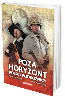 O Polskich podróżnikach, z ambasadorami ŚDM i o nowej Frondzie Lux
