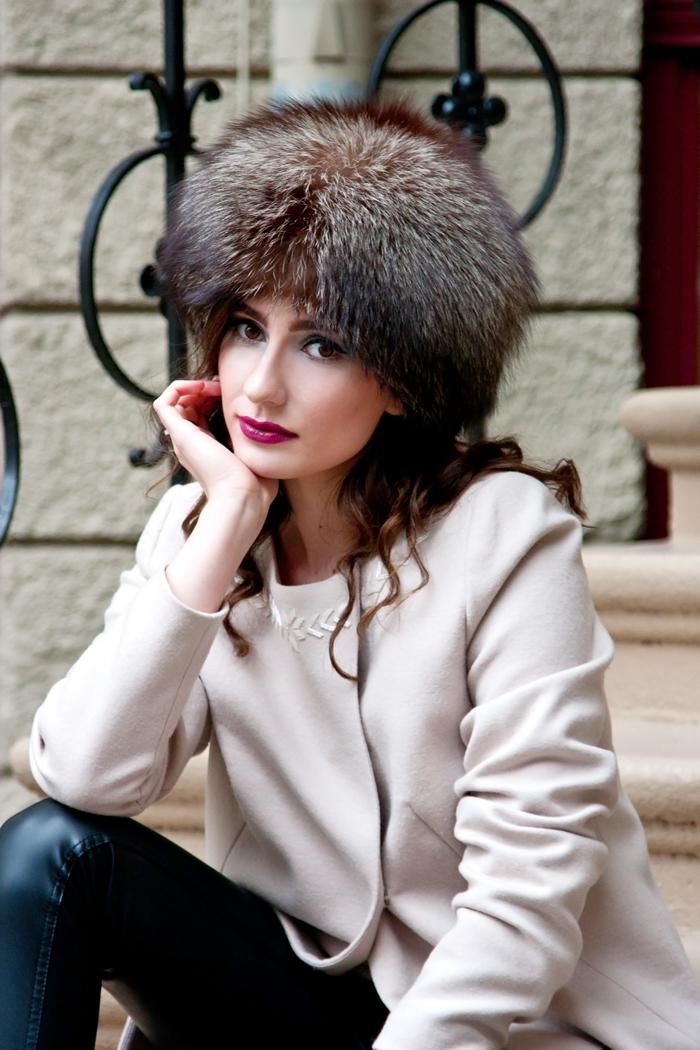 Katerina Zhigulich | RFW Look 1
