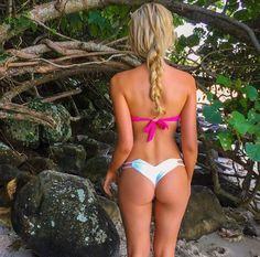 beautiful bikini