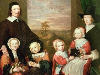 Shakespeares Family Portrait | www.pixshark.com - Images ...