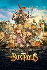 Watch The Boxtrolls Online Free in HD