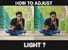 Lightroom app basic | how to adjust light in lightroom mobile