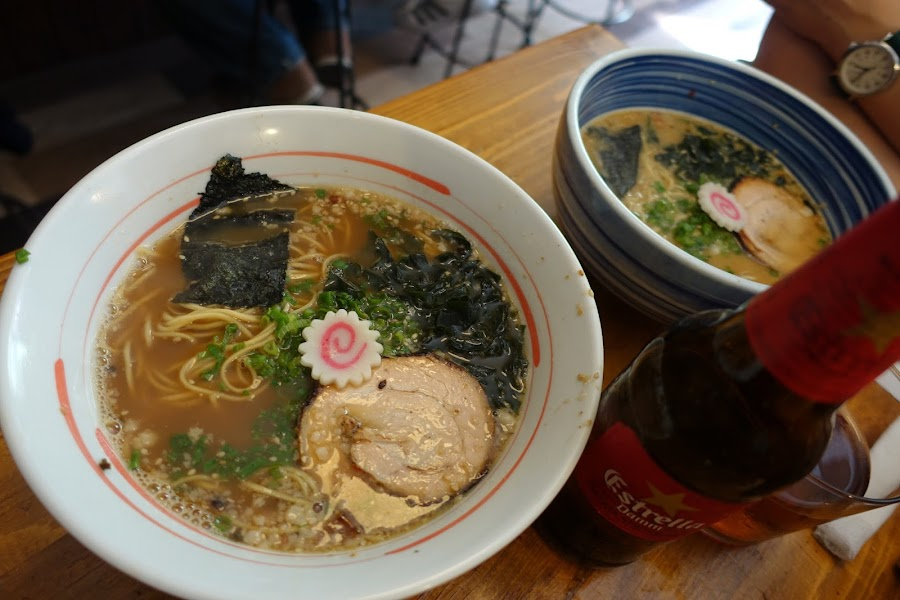 らあ麺屋 ひろ(Ramen-ya Hiro)