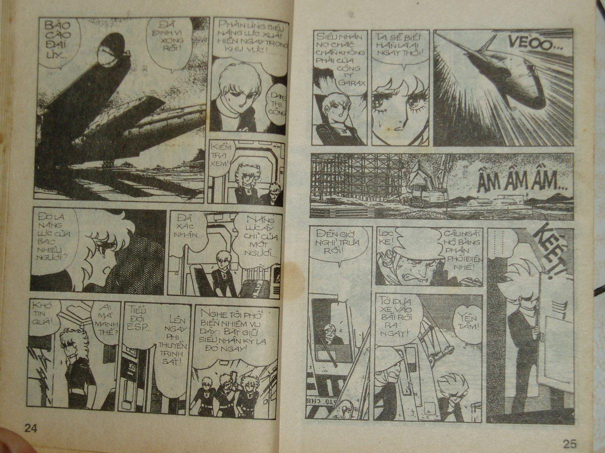 Siêu nhân Locke vol 08 trang 11
