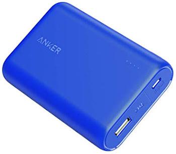 Anker PowerCore 10000 azul
