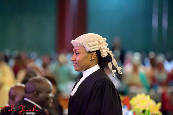 halima buhari called to bar