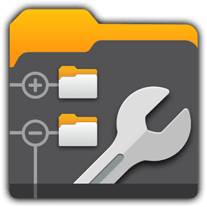 X-plore File Manager Donate 3.90.04 APK