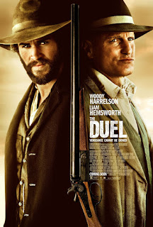 Watch The Duel (2016) movie free online
