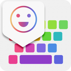 تحميل تطبيق iKeyboard – emoji , emoticons 4.8.2.300057 APK for Android