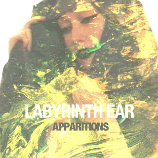 A Slick Gimmick: Best of 2012 - EPs Labyrinth Ear Band