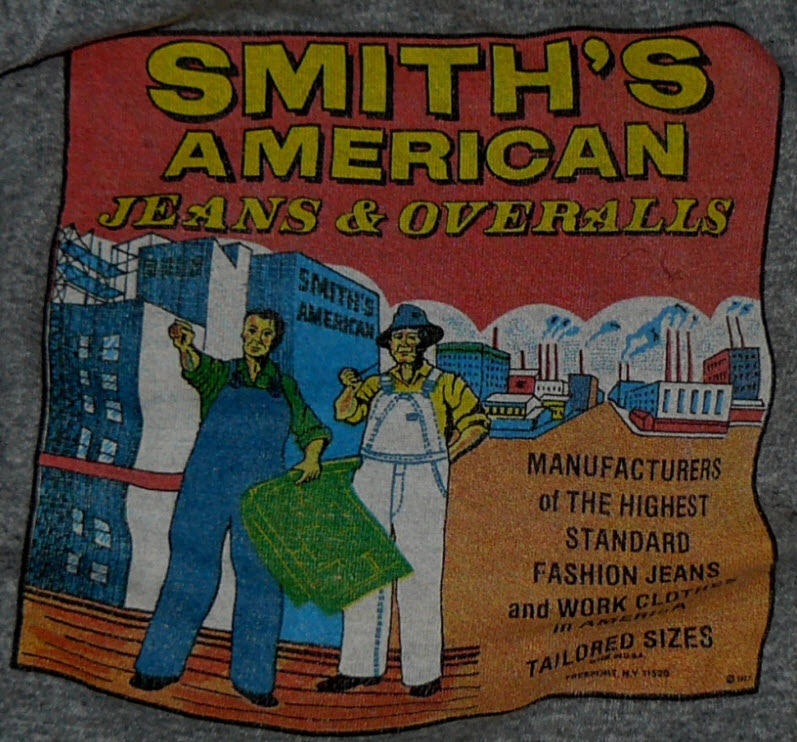 big smith overalls