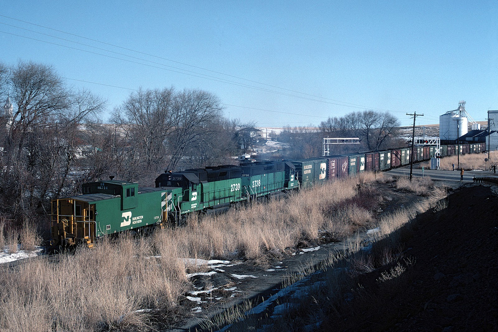 Great Northern Rwy S Mansfield Branch Line 1909 1985 And