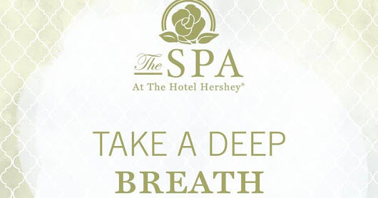 The Spa at Hershey Hotel