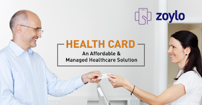 online health card