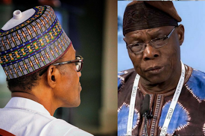 Obasanjo Tackles Buhari Again; says every sensible person knows he has failed