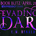 Evading the Dark by E.M. Rinaldi | Excerpt + Giveaway
