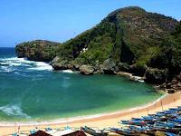 Keindahan Pantai Ngrenehan Gunung Kidul, Wajib di Kunjungi