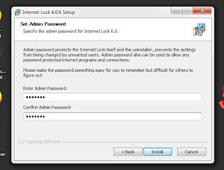 Net Lock 6.0