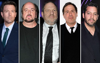 Hollywood's Accused Harassers, Molesters, Rapists – The Rap Sheet, So Far