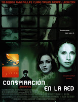 Hackers 3: Conspiracion en la red