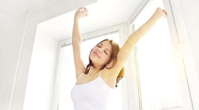 Intip Kebiasaan Terbaik Malam Hari Untuk Dapatkan Tubuh Langsing Di Pagi Hari