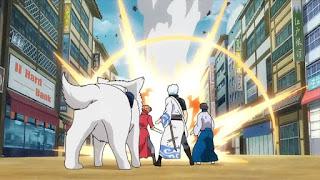 Bohaterowie Gintamy
