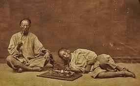 Opium dan Bahayanya
