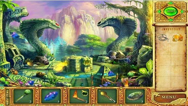 Download Big Fish Games Collection PC Games Gameplay