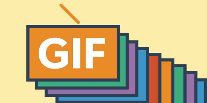 Create Social Media Ready GIFs With GIF Finder Apps