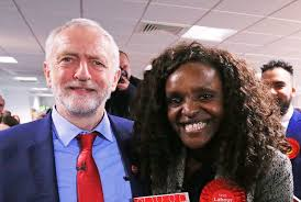 """BLACK FEMALE LABOUR MP """"FAST-TRACKED"""" STRAIGHT TO JAIL"""
