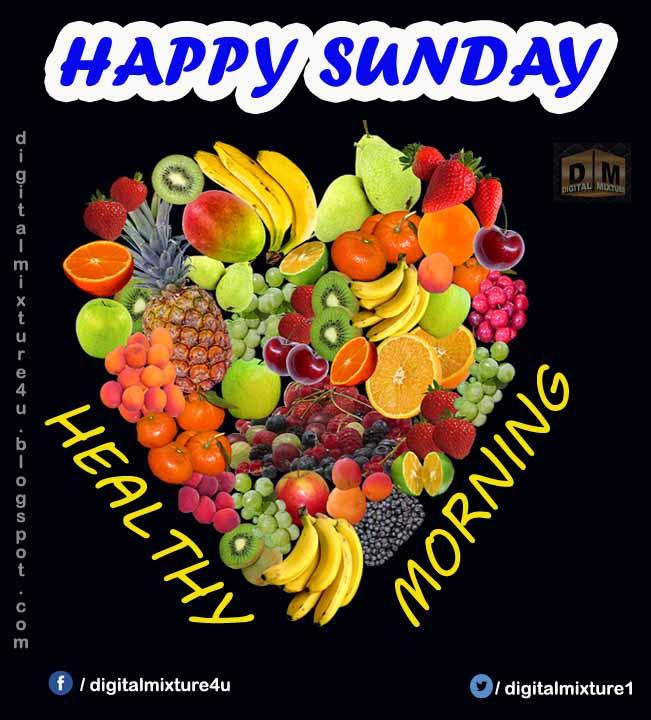 Happy Sunday Healthy Morning Images Videos Telugu Movie News