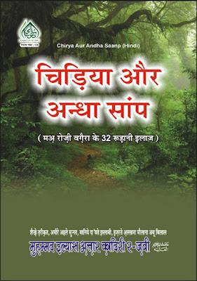 Download: Chirrya aur Andha Sanp pdf in Hindi