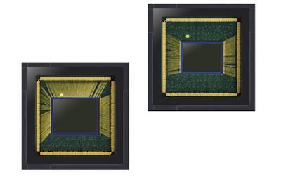 Samsung ISOCELL Bright GW1 dan GM2