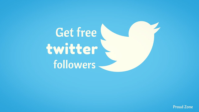 increase free Twitter Followers Fast