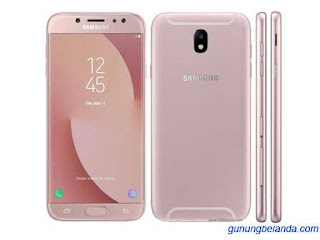 Cara Flashing Samsung Galaxy J7 Core SM-J701F Via Odin