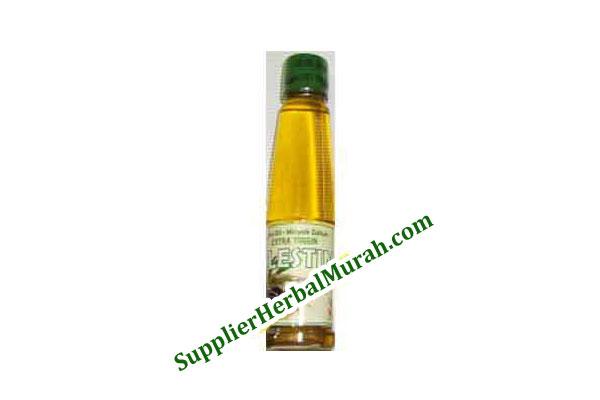 Minyak Zaitun Extra Virgin Palestine 60 ml