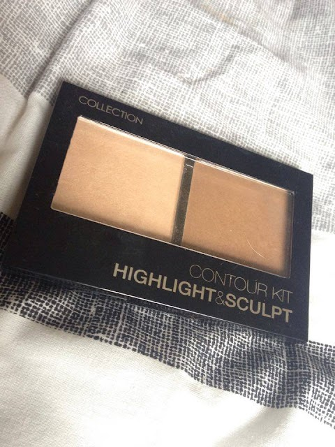 You Should Be Adding This Contour Kit To Your Collection - Collection Contour Kit