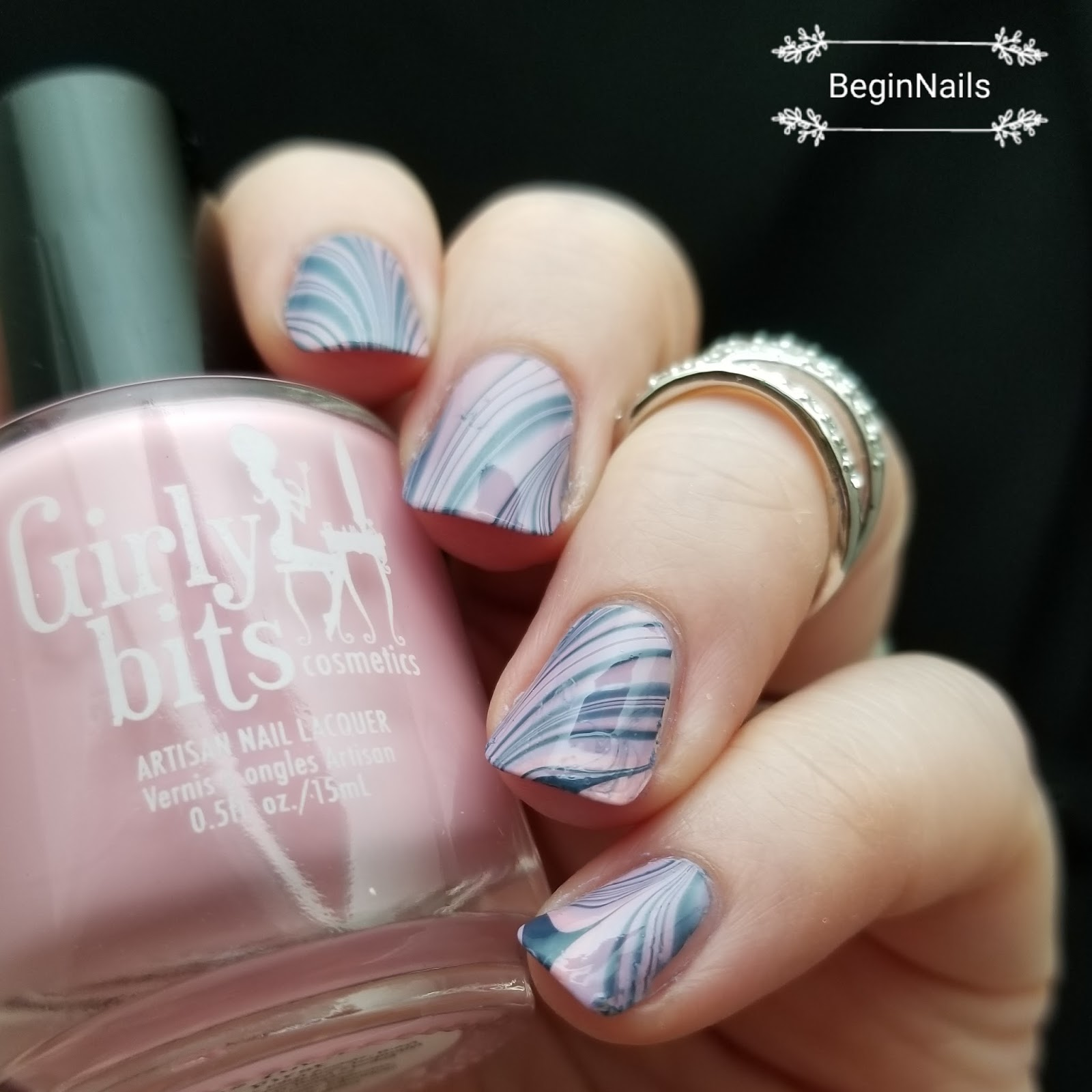 Lets begin nails beauty bigbang watermarble tool review beauty big bang is shipping from china so please factor in 10 14 days shipping loves water marble solutioingenieria Image collections