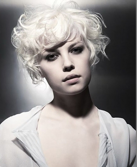 2012 Curly Hairstyles For Medium Hair