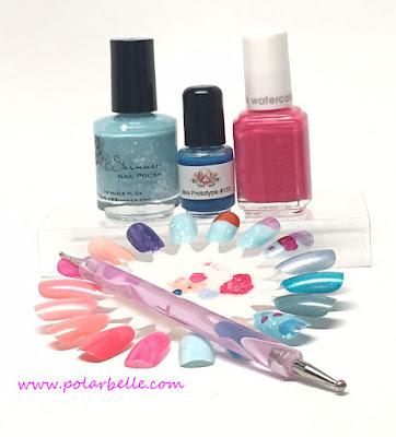 selfie, nail art, nail polish, manicure