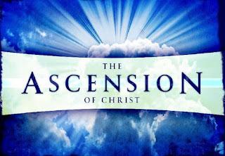 Kuasa Kenaikan Tuhan Yesus