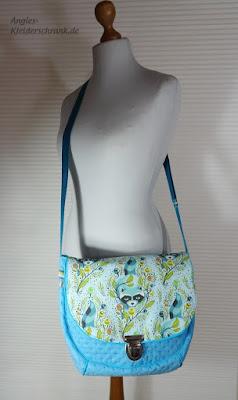 Strandläufer, Farbenmix, Angies Kleiderschrank