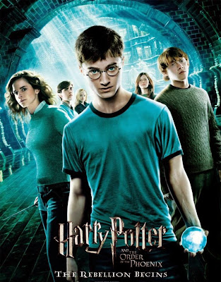 Poster Of Harry Potter and the Order of the Phoenix (2007) Full Movie Hindi Dubbed Free Download Watch Online At worldfree4u.com
