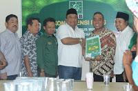 PKB Resmi Tutup Pendaftaran, Aris Muhammad Urung Mendaftar