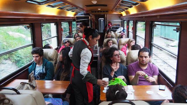 Tours a Machu Picchu para Peruanos